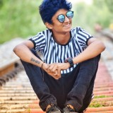 Chandan , 18  , Chik Ballapur