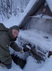 An, 40, Russia, Murmansk