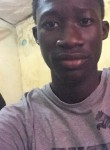 labile paul, 21  , Brikama