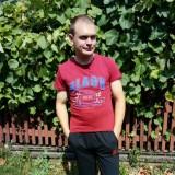 Vitya, 30  , Horodnya