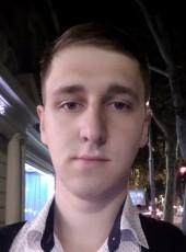 Mikhail, 24, Ukraine, Odessa