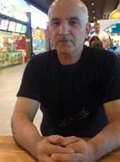 Mehmet, 60, Cyprus, Nicosia