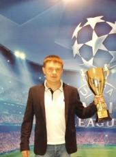 Nikolay Tsvetkov, 30, Russia, Nizhniy Novgorod