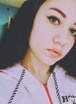 Alina Zaytseva, 20  , Severnyy