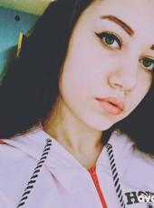 Alina Zaytseva, 20, Russia, Severnyy