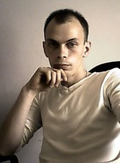 Юрий, 27, Россия, Санкт-Петербург