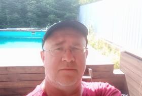 Grigoriy, 51 - Just Me