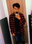 james, 19  , Bekasi