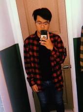 james, 19, Indonesia, Bekasi