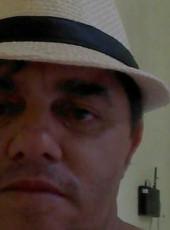 Antonio, 47, Mozambique, Antonio Enes