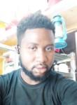 Bouba, 25, Dakar