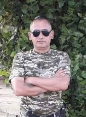 Vitaliy, 45, Ukraine, Kropivnickij