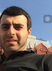 Armen, 32, Հայաստանի Հանրապետութիւն, Երեվան