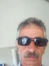 Oganes, 61, Russia, Dzjubga
