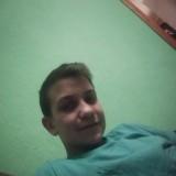 Віталій, 19  , Buchach