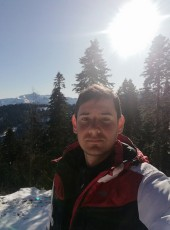 Roman, 29, Russia, Samara