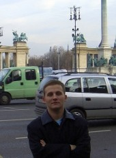 Vlad, 27, Russia, Moscow