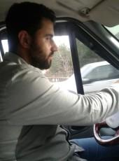 Boran, 27, Turkey, Gaziantep