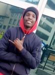 Mohaamed, 19, Oslo