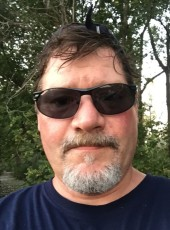 Ted Evans, 45, United States of America, Monroe (State of Michigan)