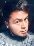 Alan, 25 лет, Iztapalapa
