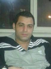 Abdo , 37, Belgium, Dendermonde