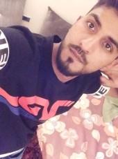 Anas khan, 25, Saudi Arabia, Riyadh