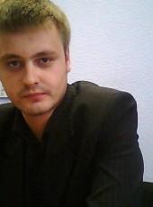 Andrey, 40, Ukraine, Dnipr