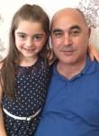 Elshad, 55  , Qaracuxur
