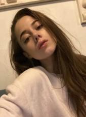 Katya, 18, Russia, Irkutsk