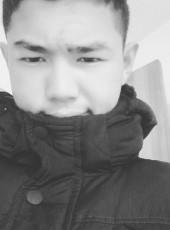 Adilsultan, 20, Kazakhstan, Qashyr