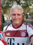 Mark Binary , 63  , Ankara