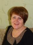 Natalya, 63  , Vyselki