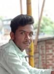 Ajit, 18  , Thane