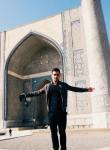 Jony, 23, Tashkent