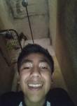 Antonio, 18  , Ciudad Nezahualcoyotl