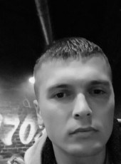 Ivan, 27, Ukraine, Ternopil