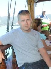 Roman, 30, Russia, Tver