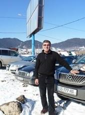 uha, 61, Georgia, Tbilisi