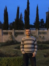 Vano, 41, Georgia, Tbilisi