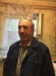 Pyetr Nikolaevich, 65  , Stauceni