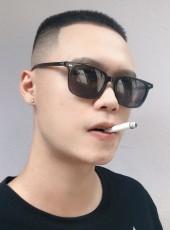 Hoang Quan, 28, China, Hong Kong