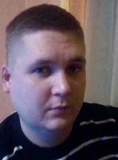 Pavel, 34, Russia, Tver