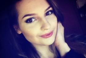 Nastya, 25 - Just Me