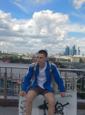 Artur, 19, Russia, Moscow