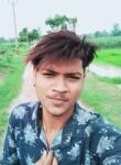 Viraj, 18  , Lucknow