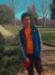 Manuel, 19  , Gasteiz Vitoria