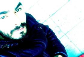 vusal, 28 - Just Me