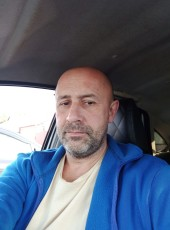 Andrey, 45, Russia, Vyselki