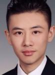 Ajie, 35, Beijing